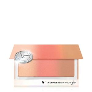 Confidence in your glow instant warm glow
